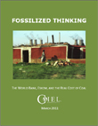 Fossilized Thinking: The World Bank, Eskom, and the Real Cost of Coal