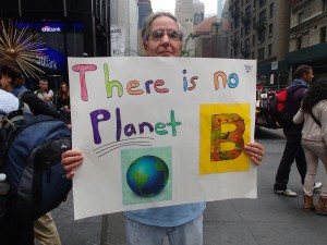 People's Climate March, 2014
